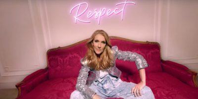 L'Oréal – Celine Dion