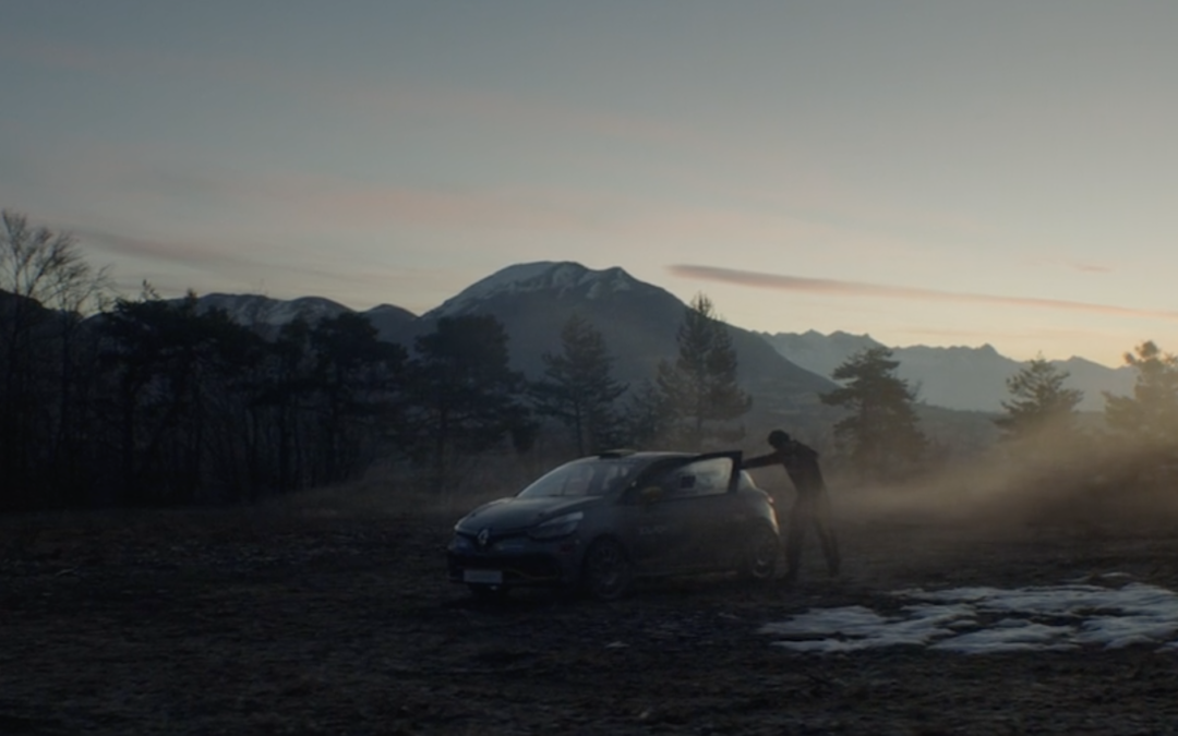 Renault Sport – Enter The Zone